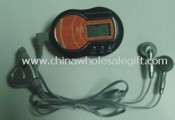 LCD calorie pedometer images