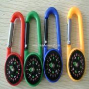Carabiner Compass images