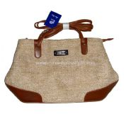 Artifical Straw Bag images