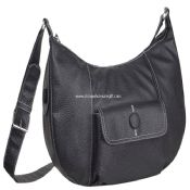 Black Hobo Bag images