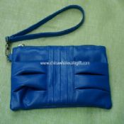 Soft PU Clutch Bag images