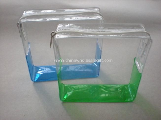 PVC Zipper Bag