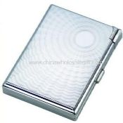 Tin Metal Cigarette Case images