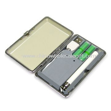 Mini Electronic Cigarette Case