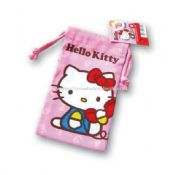 Microfiber Promotional Gift Bags images