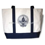 Natural Canvas Bag images