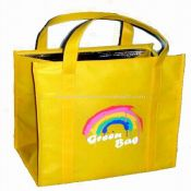 Non-Woven Cooler Bag images