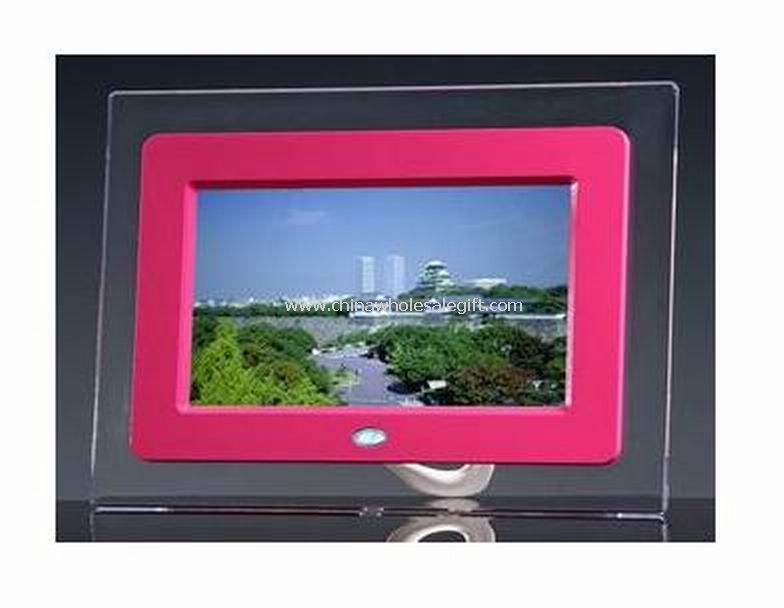 7 inch LCD Photo Frame