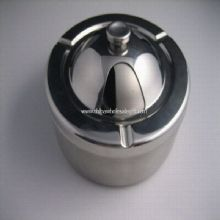 Stainless Steel Ashtray images