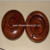 Wooden Ashtray images