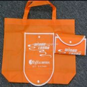Non Woven Foldable Bags images
