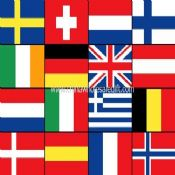 National Flags images