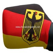 Germany Car Mirror Flag images