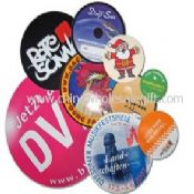 PVC Sticker images