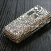 Crystal Sticker Case For Blackberry images