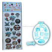 Self-Adhesive Glitter Sticker images