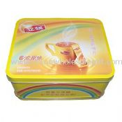Lunch Tin Box images