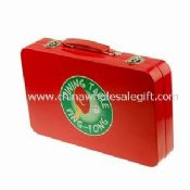 Metal Tin Lunch Box images