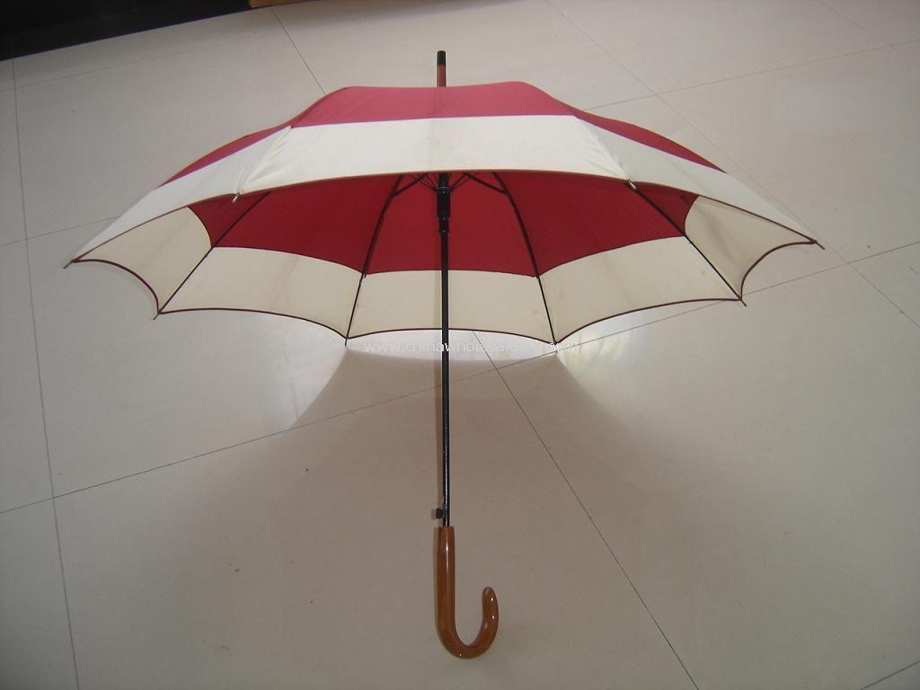 Aoto open straight umbrella