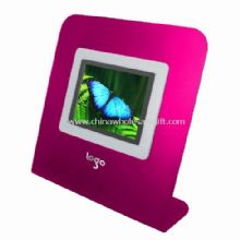 2.4 Inch Metal Digital Photo Frame images