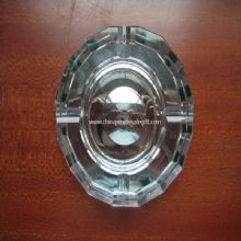 Crystal Glass Ashtray Crafts images