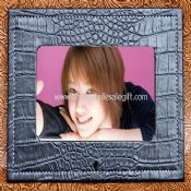 7 Inch Leather Digital Photo Frame images
