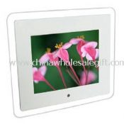 8 inch Touch Screen Digital Photo Frame images