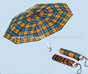 3 fold Super Mini Umbrella