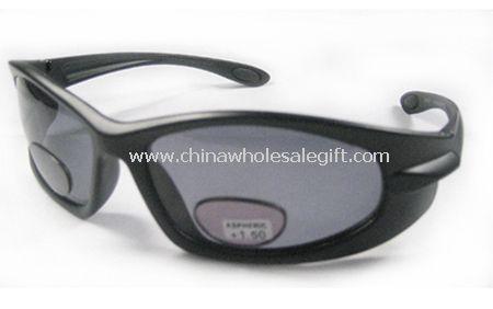 Sports Polarized Bifocal Sunglasses