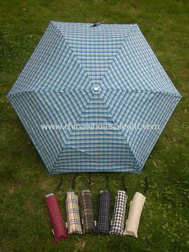 3 Fold Fashion Mini Umbrella