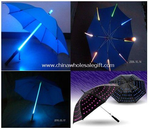 Kids LED Umbrella