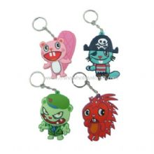 PVC Key Chain images