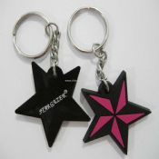 PVC Key Chains images