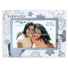 Mirror Glass Photo Frame images