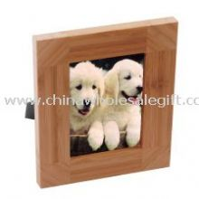 Nature bamboo Photo Frame images