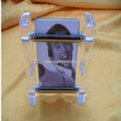 artificial crystal Photo Frame images