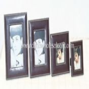 Leather photo frames images