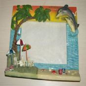 Polyresin Photo Frame images