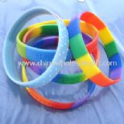 Silicone Bangles Silicone Bracelets images