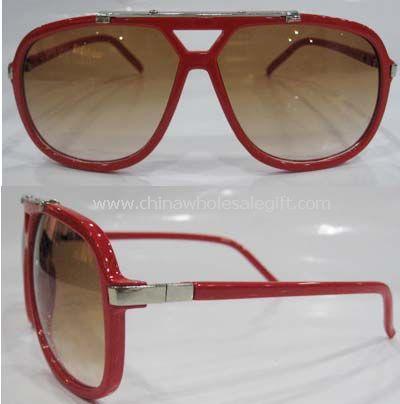 Metal Fashion Sunglasses