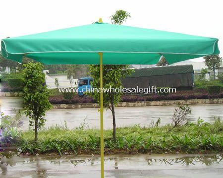Square Sun Umbrella