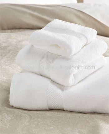Hotel set towel