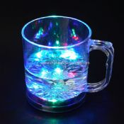 330ml Flashing Beer Mug images