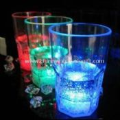 350mL Rock Glass with 5 Flashing LED Lights images