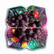 ABS Flashing Fruit Bowl images