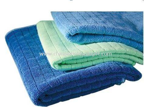 Microfiber Floor Towel