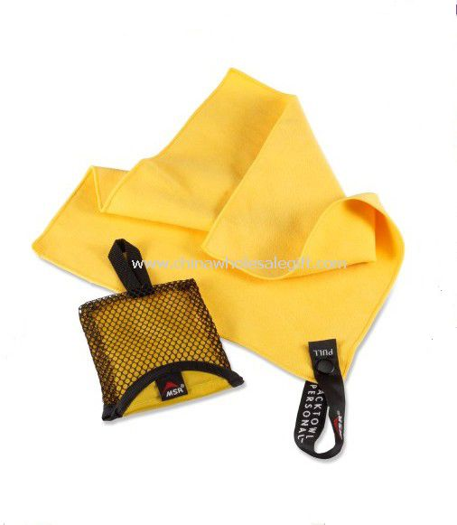 Sports Microfiber Towel