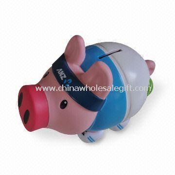 Non-toxic Piggy Bank