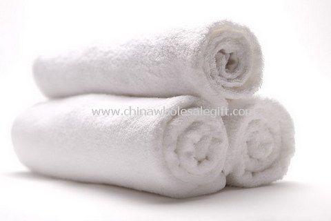 Plain-Dyed Face Towel
