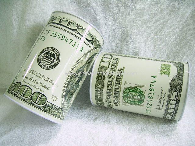 uang tabungan kotak